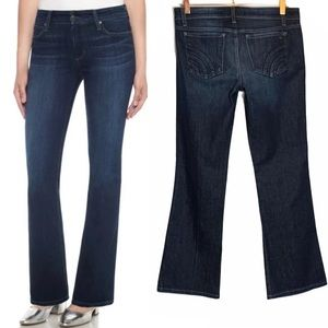 Joes Jeans   Provocateur Halle Wash Didtressed